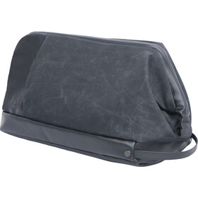 Alchemy Equipment Dopp Kit Sac, black waxed